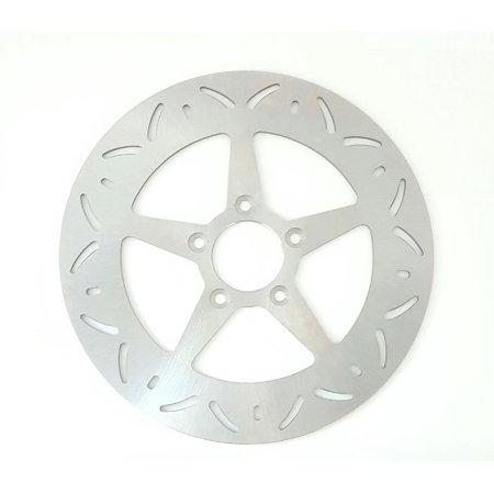 2006 Harley FXDLi Dyna Low Rider Front Brake Rotor Disc