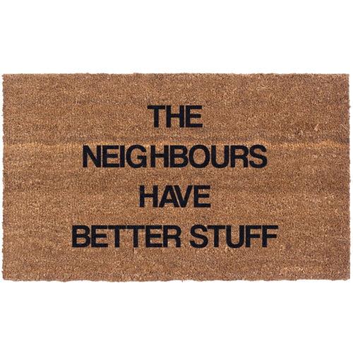 Coco Mats N More Better Neighbours Doormat