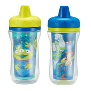 Disney Pixar Toy Story Insulated Hard Spout Sippy Cup 9 Oz
