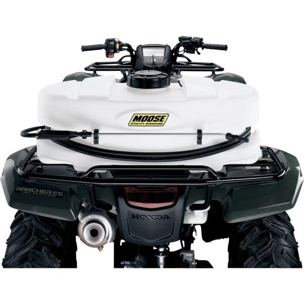 Moose Racing 15 Gallon Spot Sprayer 15 Gallon