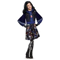 The Descendants Isle of the Lost Evie Disney Girls Costume