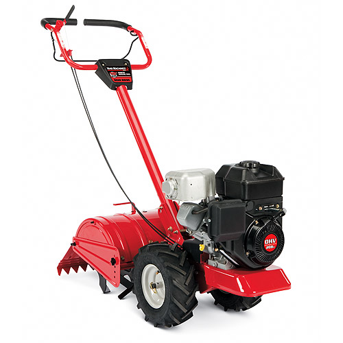 "Yard Machines 18"" 208cc Rear-Tine Tiller"