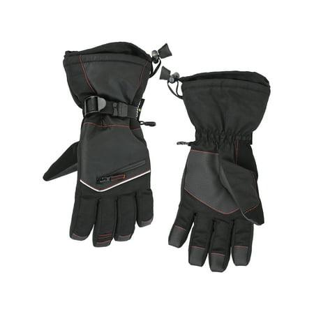 Cold Front Men's Hi-Tech Snow Gloves