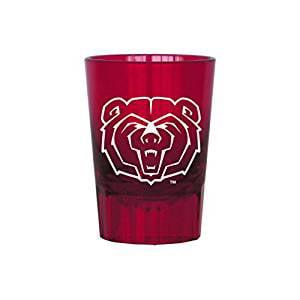 2 Oz Plastic Shot Glasses (Missouri State Bears 2 oz Plastic Shot)