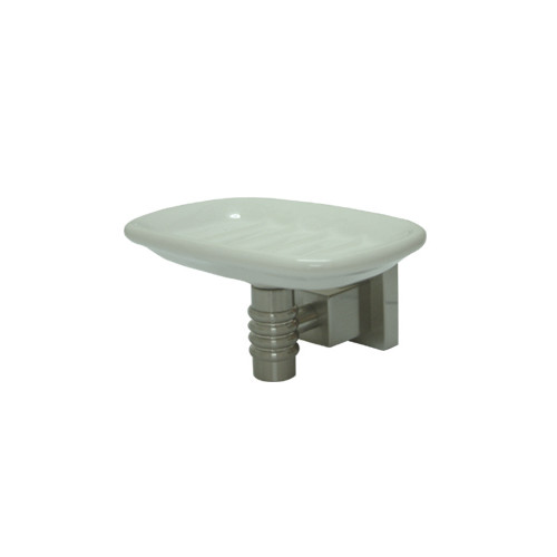 Kingston Brass Fortress Wall Mount Soap Dish