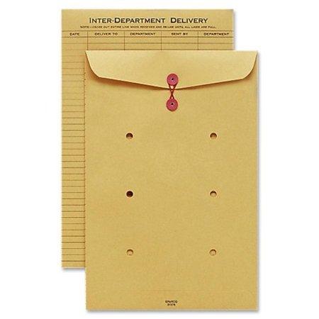 Sparco Inter-Department Envelope 01376