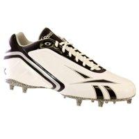 Product Image REEBOK PRO ELECTRIFY II M3 MEN S FOOTBALL MOLDED CLEATS WHITE  BLACK 11.5 M bf3697534