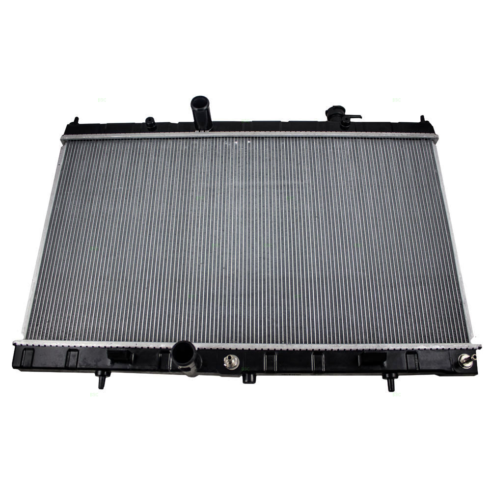 Radiator Assembly Replacement For Nissan Rogue & Rogue