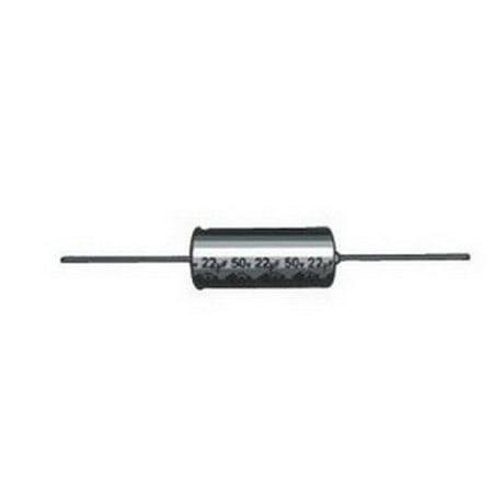 Vishay Bc Components 31-090 Capacitor Axial 16V 1000Uf 85 Degree  2 Pack