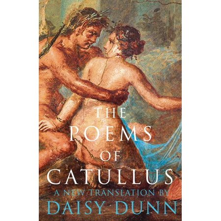 The Poems of Catullus - eBook