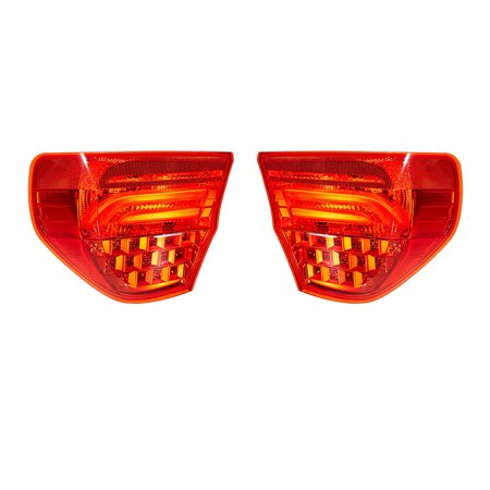 NEW LEFT AND RIGHT TAIL LIGHTS FITS BMW 328i 335i xDrive 2009 2010 2011 63-21-7-289-429 63217289429 63-21-7-289-430 63217289430 BM2819114