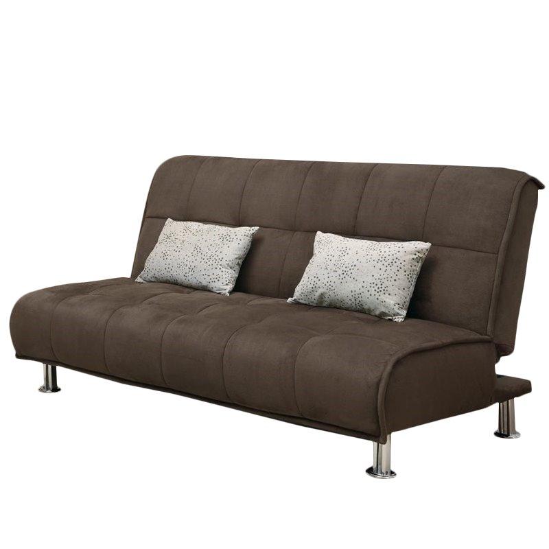 Coaster Company Ellwood Sofa Bed, Brown by Coaster Company