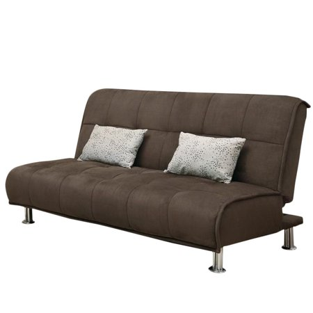 Coaster company ellwood sofa bed brown for Al amwaj furniture decoration factory