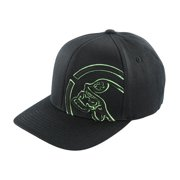 Metal Mulisha Men's Shock Curved Flexfit Hat