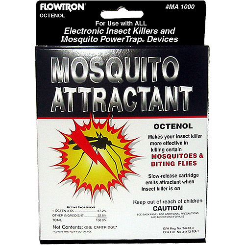 Flowtron MA1000-6 Octenol Mosquito Attractant