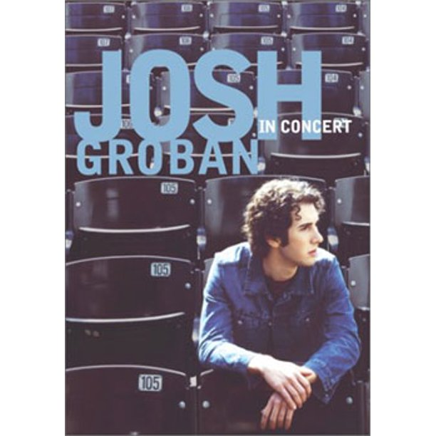 Josh Groban In Concert (DVD)