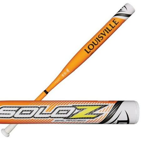 Louisville Slugger Solo Z Balanced Usssa Softball Bat 34 7