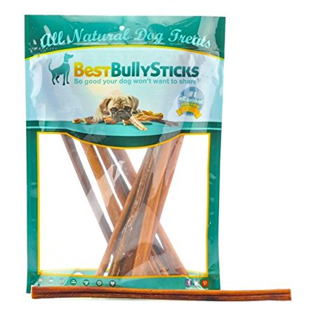 12 inch thin bully sticks 12 pack. Black Bedroom Furniture Sets. Home Design Ideas