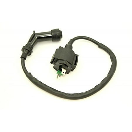 Honda Rubicon Winch - Lumix GC Ignition Coil For Honda TRX500 FOREMAN RUBICON 2001 2002 2003 2004