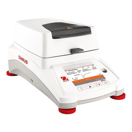 Ohaus Moisture Analyzer (Ohaus MB90 Basic Compact Scientific Portable Moisture Analyzer)