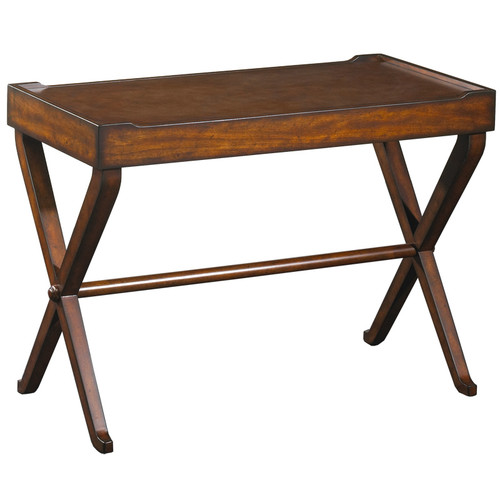Reual James Et Cetera Writing Desk with 1 Drawer