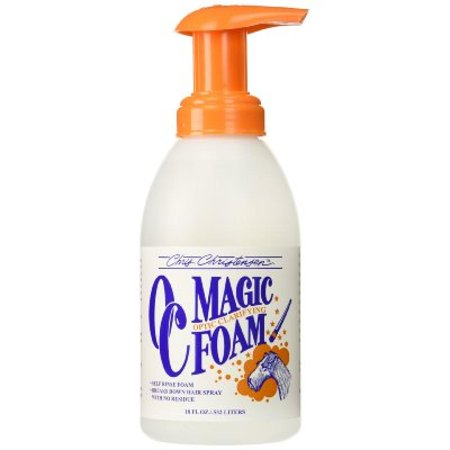 Chris Christensen Oc Magic Foam