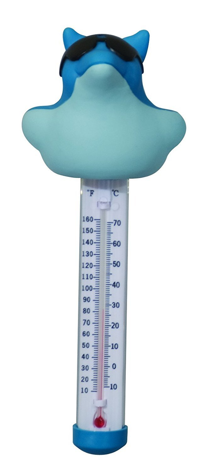 GAME Spa and Pool Thermometer - Walmart.com