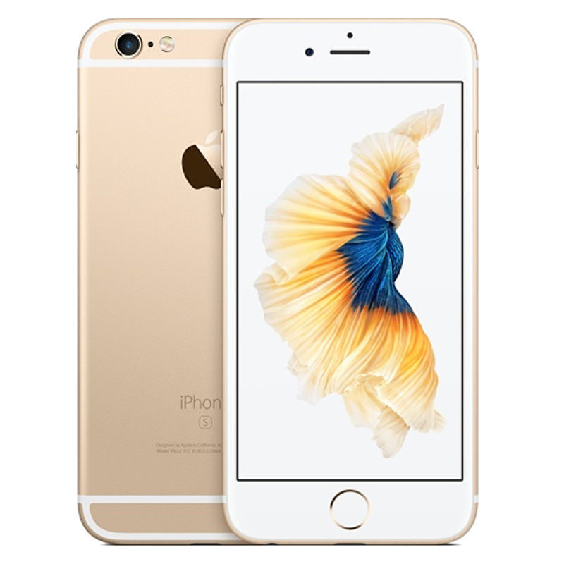 Refurbished Apple Iphone 6s Plus 16gb 32gb 64gb 128gb Space Gray