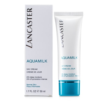 Aquamilk Day Cream - For Normal Skin Type 1.7oz