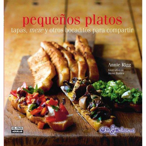 Peque���os platos / Small Plates