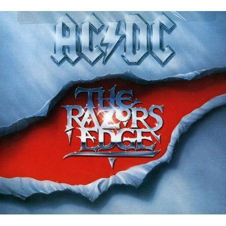 Image of AC/DC - Razor's Edge (Remastered) (CD)