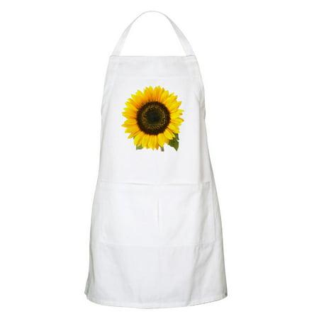 - CafePress - Sunflower Apron - Kitchen Apron with Pockets, Grilling Apron, Baking Apron