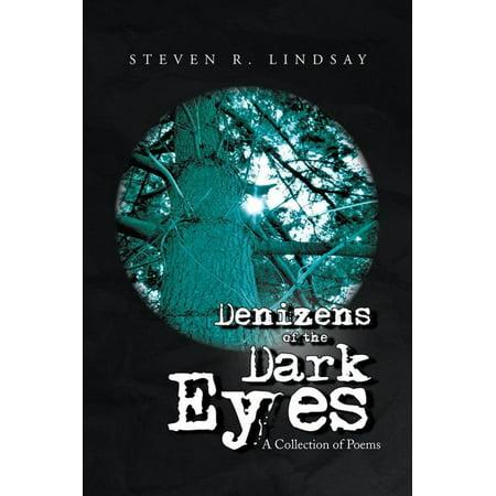 Denizens of the Dark Eyes - eBook