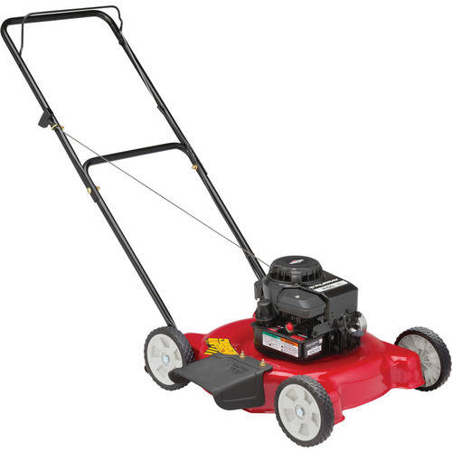 Murray 20 Quot Push Mower With Side Discharge Estoreinfo