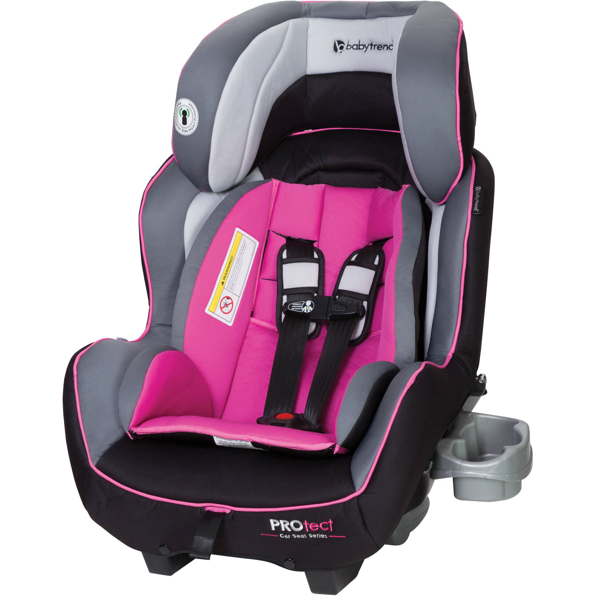 Baby Trend PROtect Sport Convertible Car Seat, Celeste