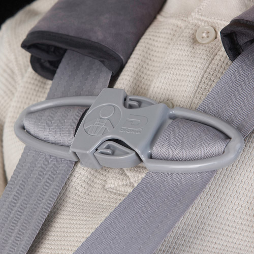 Diono Lock Tite Harness Chest Clip