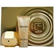 Paco Rabanne Lady Million Gift Set, 2 pc