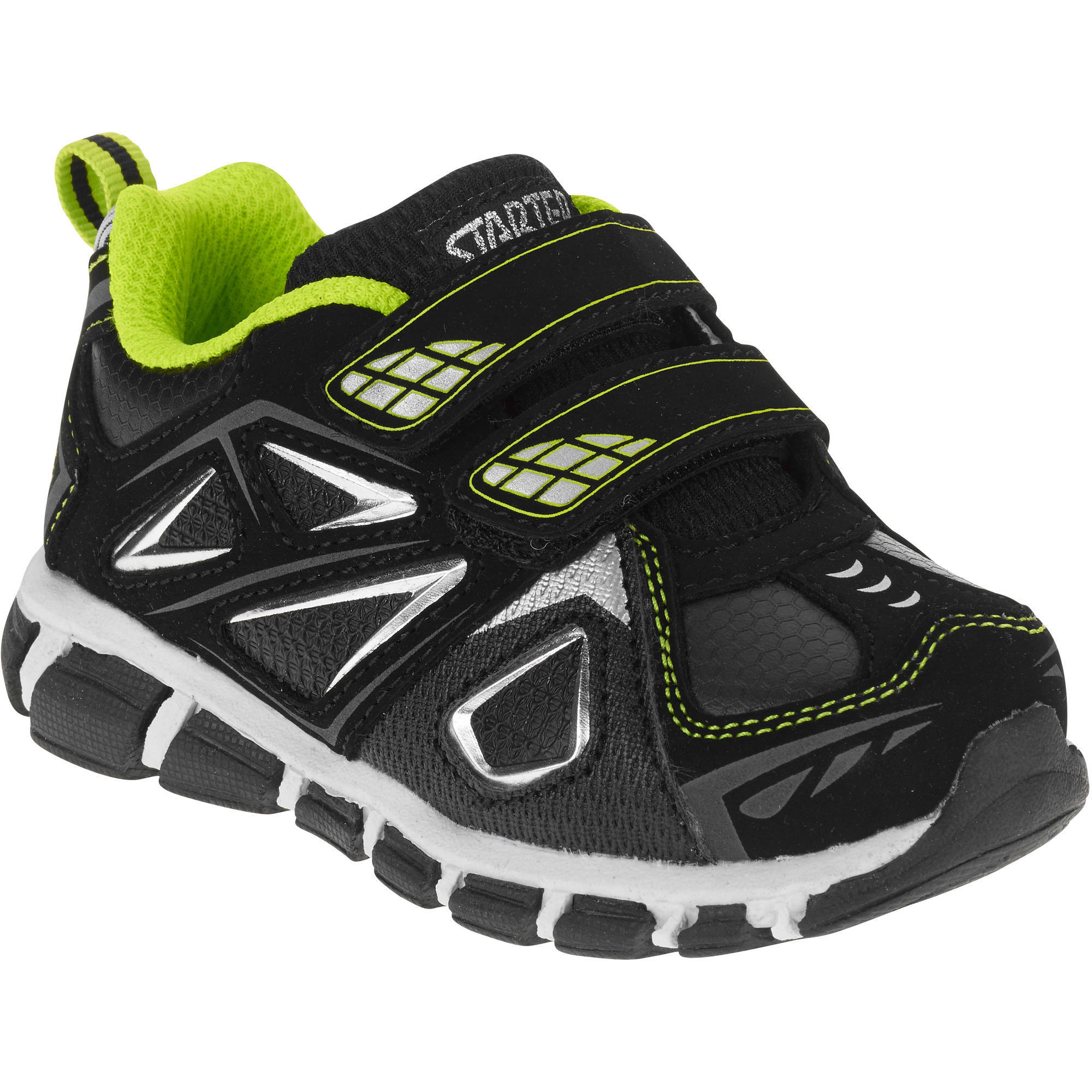 Starter Toddler Boys' 2 Strap Athletic Shoe