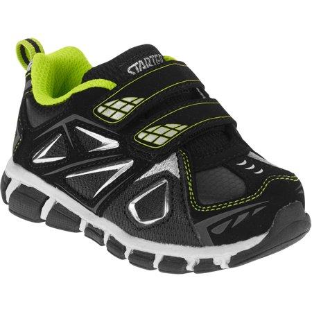 Starter Toddler Boys' 2 Strap Athletic Shoe - Walmart.com
