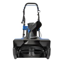 Snow Joe SJ625E Electric Single Stage Snow Thrower - 21-Inch  - 15 Amp Motor