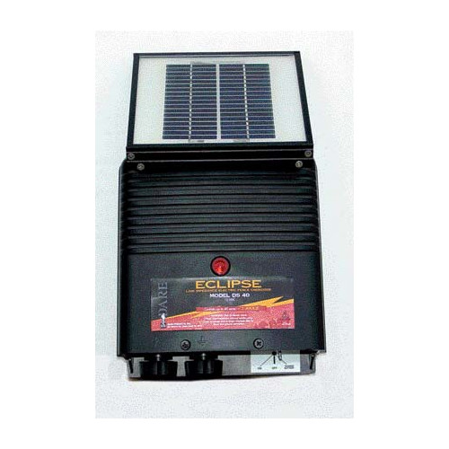 Dare Products Solar Fence Charger