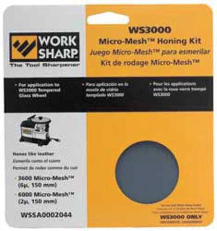WORK SHARP WSSA0002044 Honing Abrasive Kit