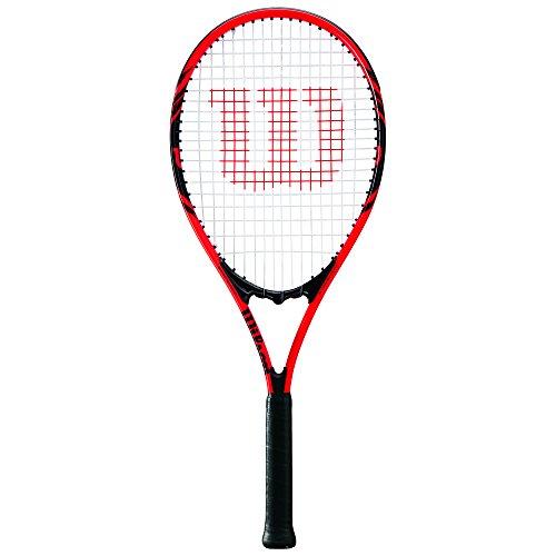 Wilson Federer Adult Tennis Racket by