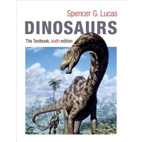 Dinosaurs: The Textbook (Paperback)
