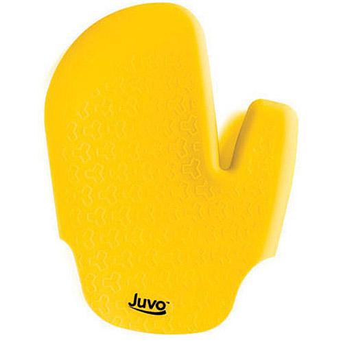 E-Z Open Grip Mitt Yellow