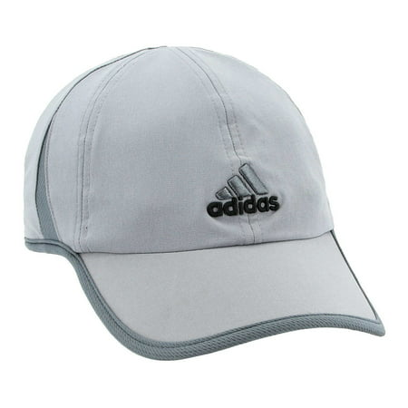 2b361db68e5 Adidas Adizero Climacool Cap Men Women Hat Running Workout UPF50 Sun  Protection - Walmart.com