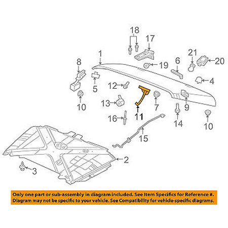 Jeep Wrangler Hood Lock (Jeep CHRYSLER OEM 07-16 Wrangler Hood-Lock Latch 55395654AA)