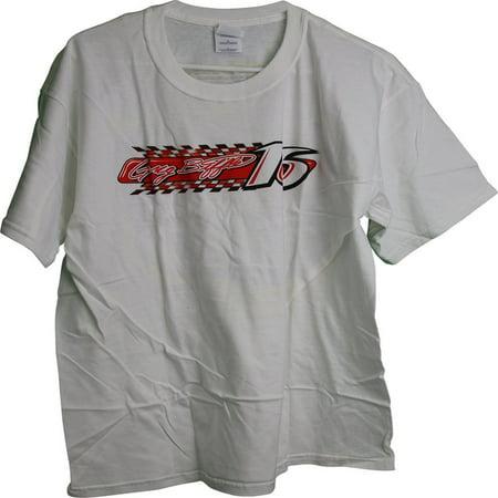 NASCAR Greg Biffle #16 GRAINGER Racing Vintage Adult Men's T-Shirt