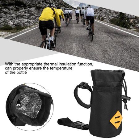 Qiilu B Soul Cycling Bicycle Bike Water Bottle Holder Bag Portable Kettle Cage Bicycle Water Bottle Bag Bike Water Bottle Holder Walmart Canada