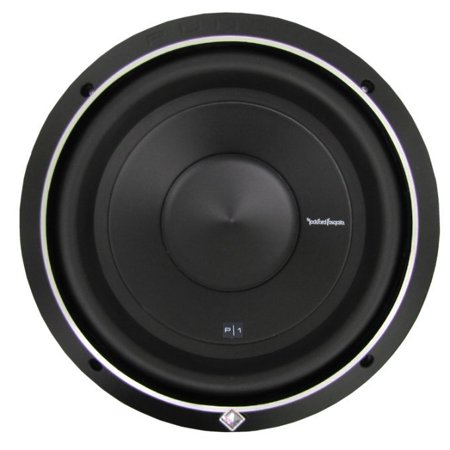 NEW ROCKFORD FOSGATE P1S4-12 12